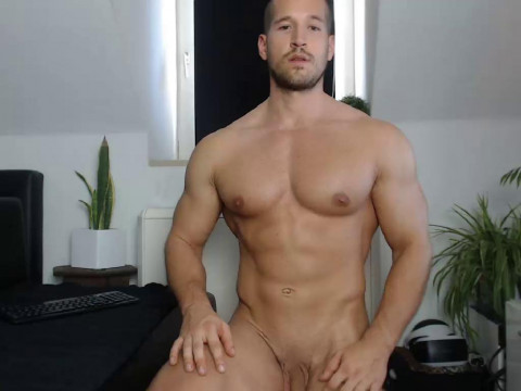 Mikemuscle1s Cam Show