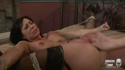 Primal Lust 1 (Kendra Lust)