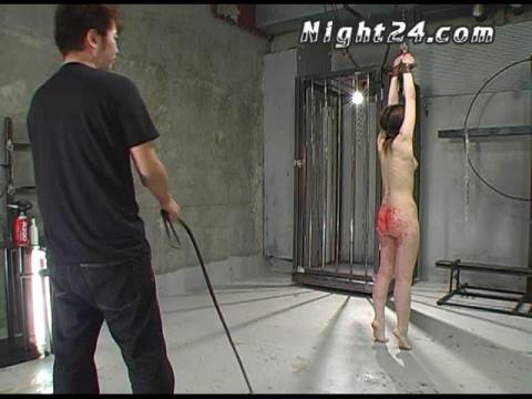 Night24 Part 252 - Extraordinary, Tying, Striking