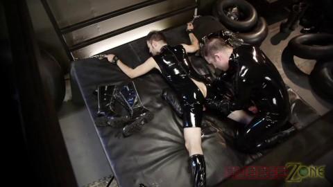 Rubber Playground - Scene 6 - Insert Here - HD 720p