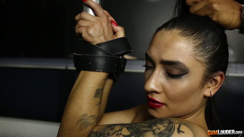 Bdsm HD Porn Videos Colombian BDSM