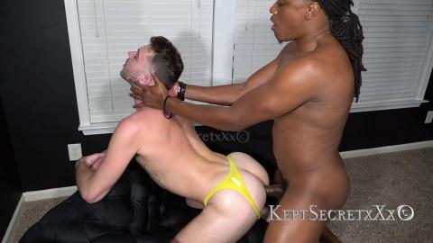 Foreplay: Keptsecret And Liam Rose