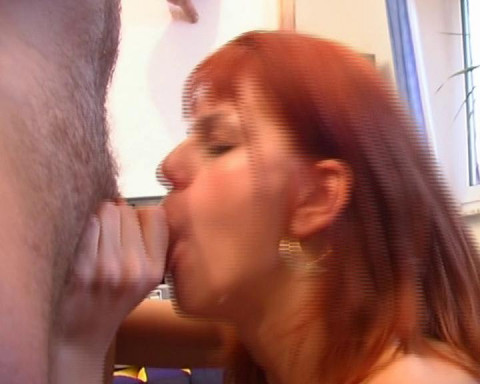 In mund und arsch gewichst