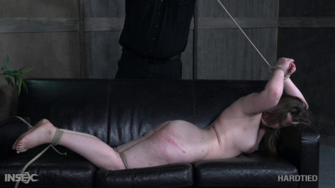HardTied - Harley Ace - Therapy Part 1