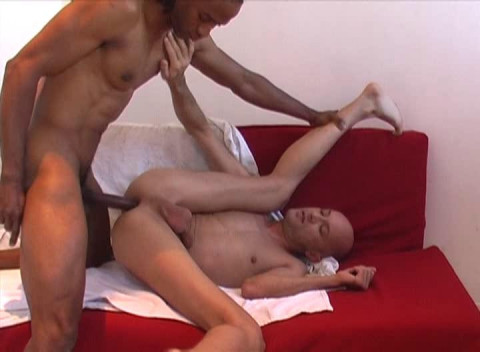 Stretch Fucking With Massive Cocks