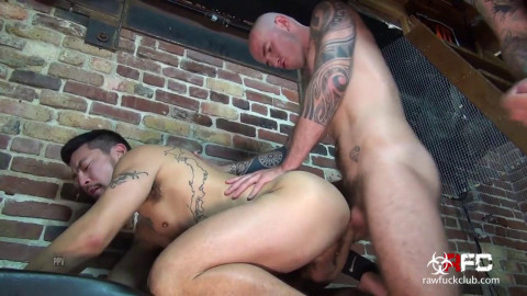 Wild Side - Dylan Strokes and Scott DeMarco - 720p