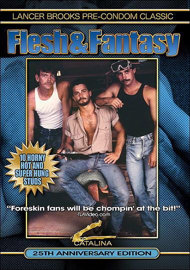Catalina Video – Flesh and Fantasy Vol.1 (1980)
