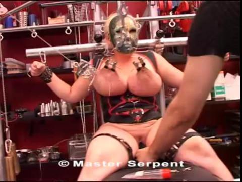 Torture Galaxy Scene 6