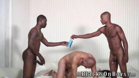 White homosexual guys Like BBC vol. 16