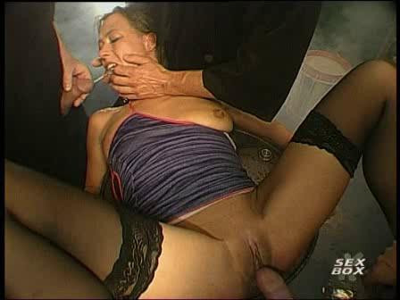 Sex Box #004