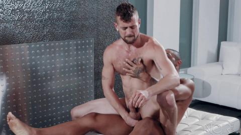 Noir Male - Poolside Enjoyment - Remy Cruze, Jay Austin 4K