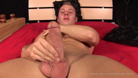 WHiggins - Michal Bobanek - Erotic Solo - 02-12-2013