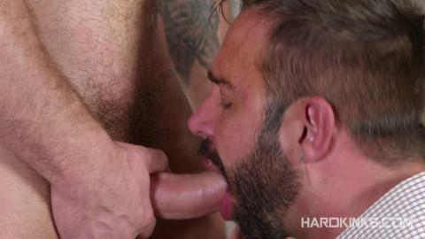 Hairy Alpha (Jessy Ares and Martin Mazza) - hk