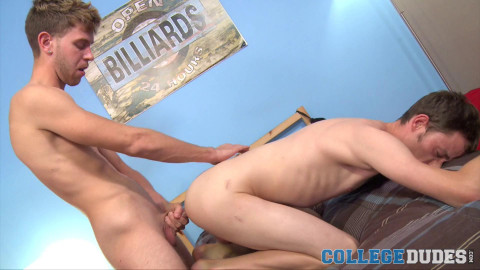 cd - Allens Ass Pounded By Todds Dick