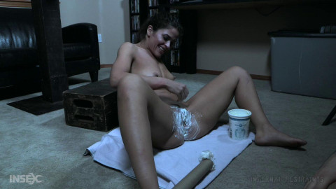 After a day of working - Victoria Voxxx