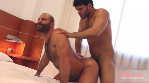 FuckerMate - Jean Franko and Paco 720p