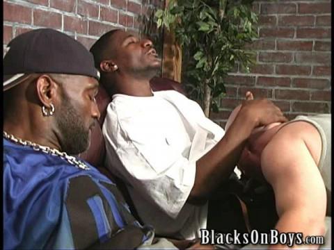 White homosexuals Like BBC vol. 227