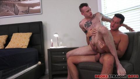 Broke Straight Boys - Ryan Pitt and Cody Smiths