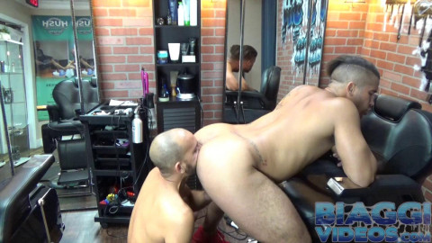 Trey Turner And Antonio Biaggi - Biaggivideos