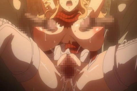 Shinkyoku no Grimoire The Animation 02
