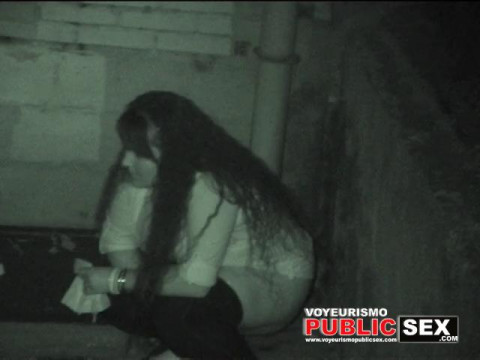 Galician Girls Pissing Part 10 (2014)