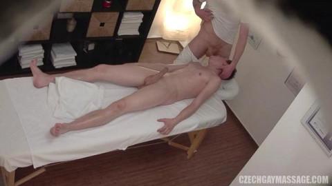 Czech Gay Massage Ep. 3