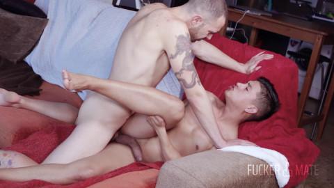 FuckerMate - David Chacon and Koldo Goran