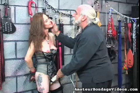 Tears of a Domme 825