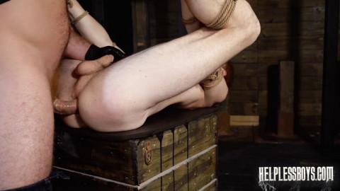 Helpless Boys - Alex Meyer - Blondie Needs A Ride
