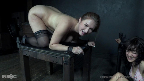 Snowy Seder Part ASS TO MOUTH -  Skylar Snow