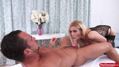 Bibi Noel, Johnny Castle - The Coachs Persuasion FullHD 1080p