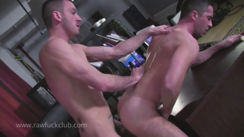 Brandon Hawk And Dylan Hyde