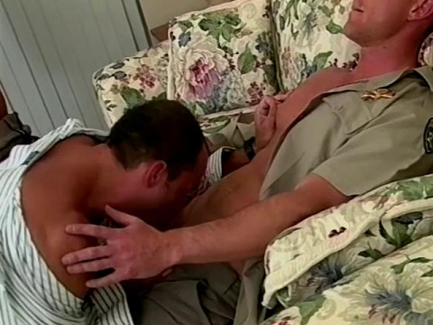 Deep Throat Cum Shooting Orgy