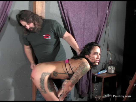 The Bdsm sex videos pack Paintoy part 1