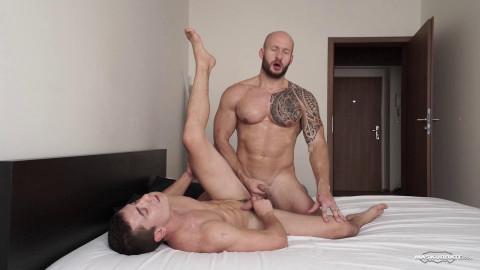 David Boss, Ryan