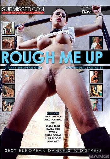Rough Me Up
