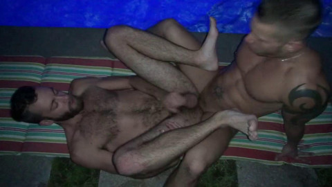 Shane Frost and Seth Fisher - HD 720p