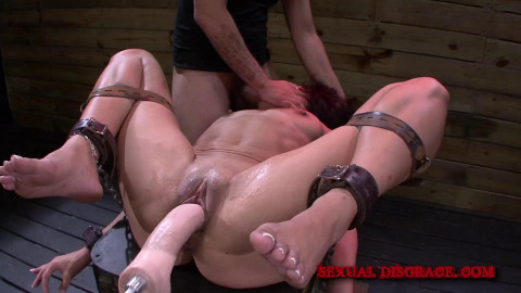 Ava Kellys Pussy Test (2014)