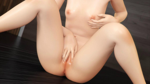 The Arts Of Lesbian Ninja Sex Part 2