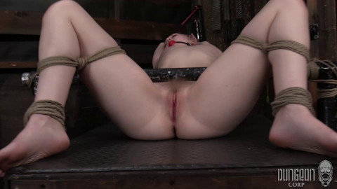 The Good Little Bondage Slave
