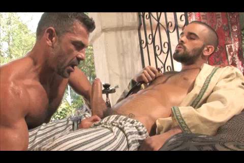 Arab Heat Tales of the Arabian Nights - part 3