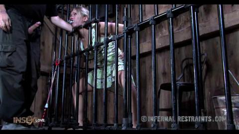 InfernalRestraints Dia Zerva - Caught To Be Used Part 1 (Remastered)