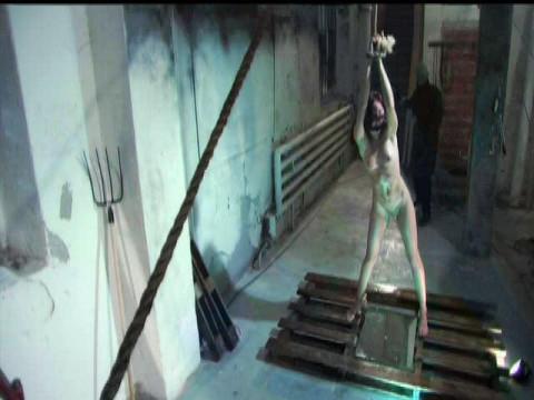 Erotic horror - The Mark Of The Whip - Teraz Films