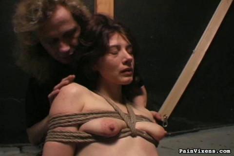 PainVixens/Sexual degradation