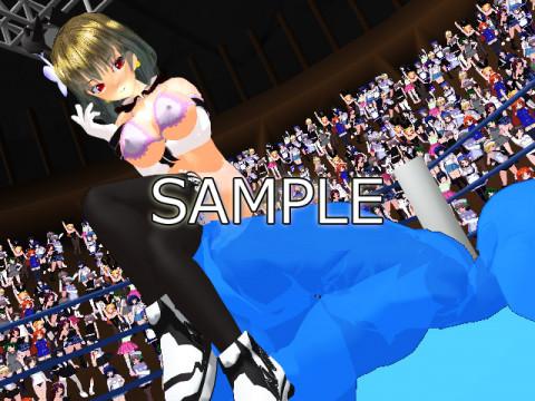 Ultimate Fighting Girl Ver.1.03