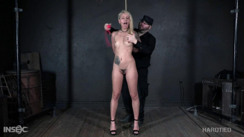 Bdsm HD Porn Videos Rediscovered Grace