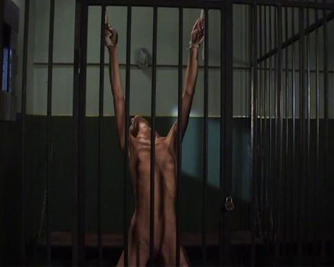 Mood Pictures - The Santiago Prison
