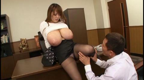 Tits pet secretary
