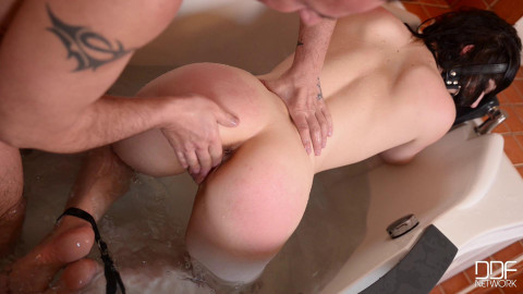 Lucia Love - Submit To Me Part 1