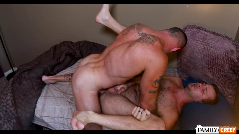 Sean Duran & Chandler Scott